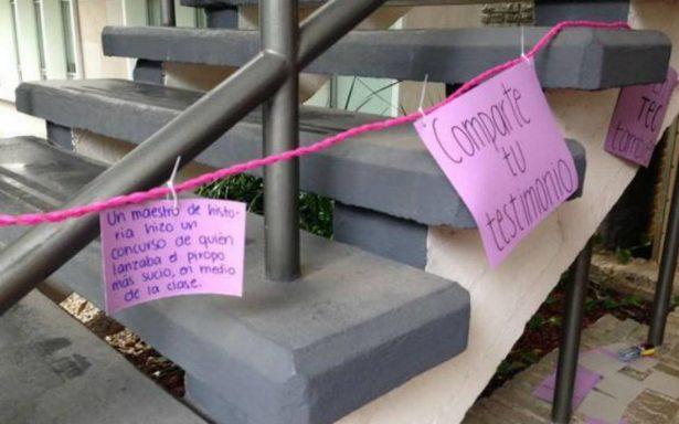 Tec de Monterrey inicia investigación sobre abuso sexual de profesor