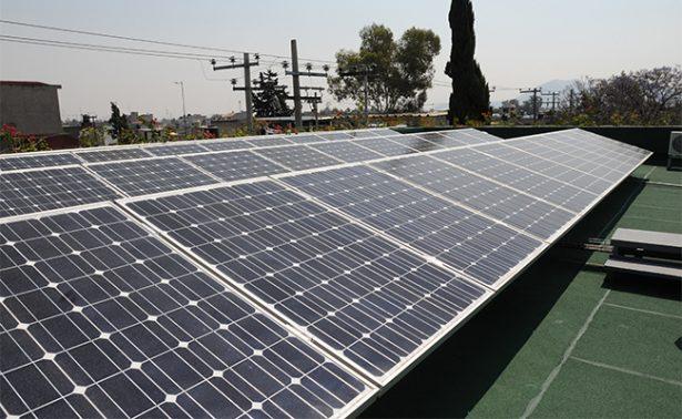 Se espera casi 7 mil millones de dólares para energías limpias en 2018