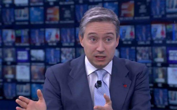 El TLCAN no necesita una cláusula de extinción: François Champagne