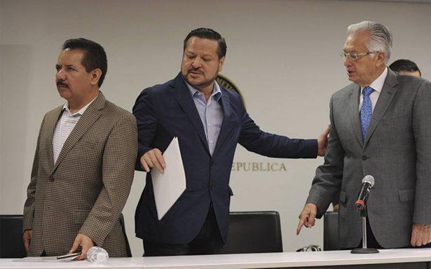 Santiago Nieto, exfiscal de la Fepade, acudirá al Senado