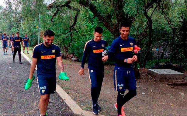 'Tengan dignidad', aficionados confrontan a jugadores de Pumas