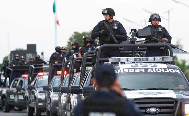 Policía Federal fortalece acciones de proximidad social