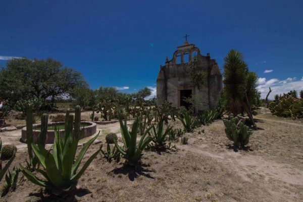 Soledad atrae turismo por sus ex haciendas
