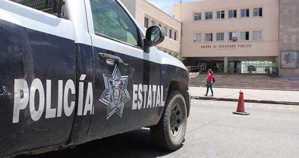 Realiza SSPE 12 detenciones, recupera 22 vehículos y rescata a indocumentados