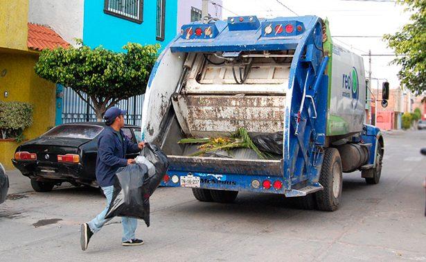Se recolectaron 17 toneladas de basura por Semana Santa