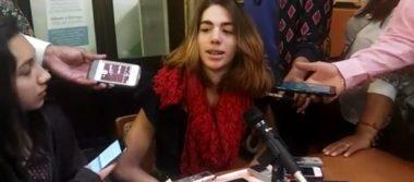 Cámaras de vigilancia del Instituto  Temazcalli, grabaron huida de Greta