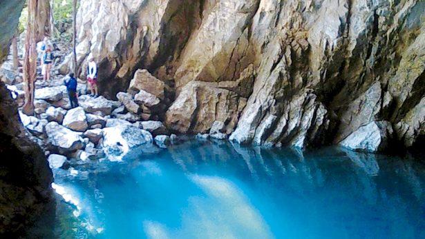 La Huasteca potosina, lugar con más afluencia de turistas