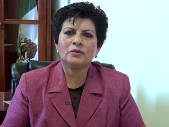 Griselda Álvarez del VIDENTE, presidirá el CONADEMS - El Sol de San Luis (Comunicado de prensa) 1
