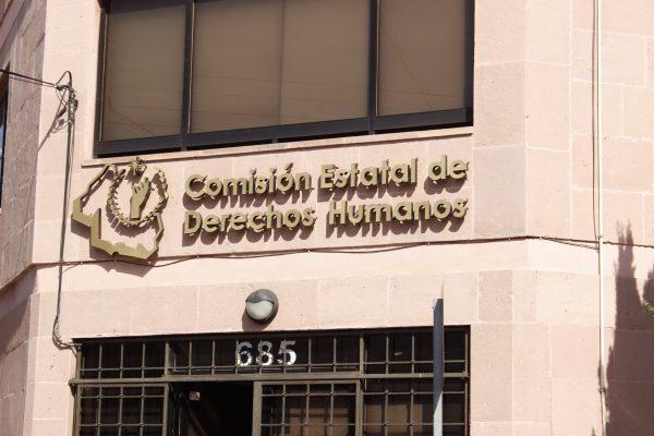 La CEDH atiende queja contra policías municipales