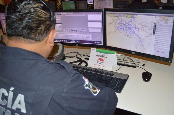 Capacitación permanente en operación del 911