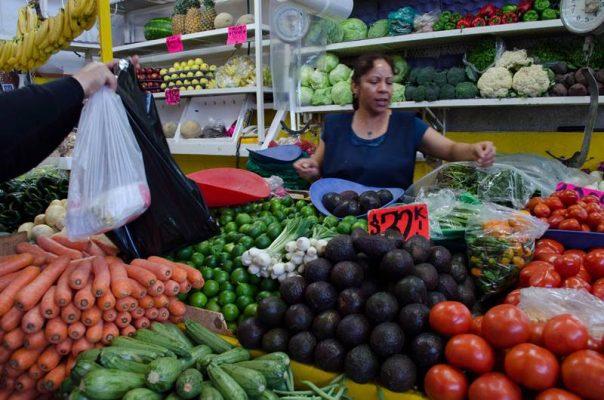 Verifican precios para evitar alzas injustificadas