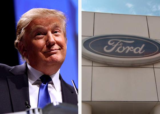 En riesgo llegada de la Ford