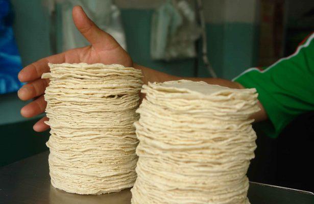 Inicia equipamiento de segundo centro de producción de tortilla subsidiada