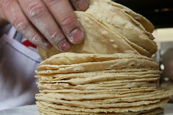 Continúa programa de tortilla subsidiada