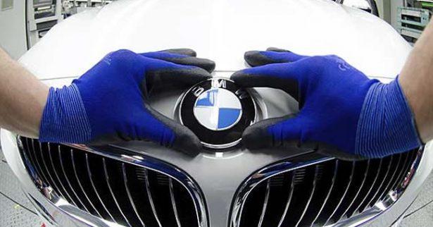 Recibirá la BMW la tercera  generación del Modelo Dual