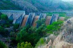 Santa Ma. del Río pide desazolvar su presa