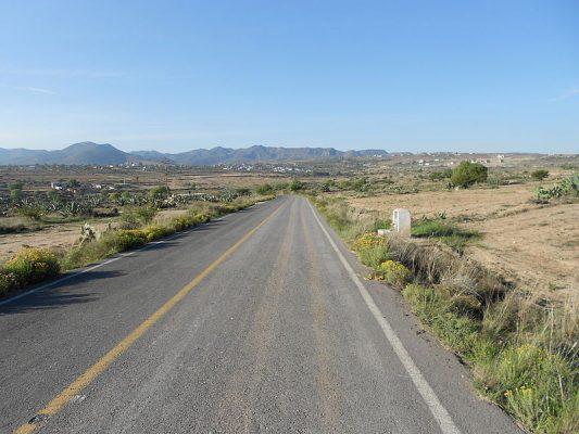 Un hecho la Valles-Tamazunchale