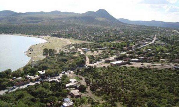 Violencia latente en Mexquitic por  conflictos de tierras sin resolver
