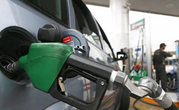 Sube precio de la gasolina en San Luis Potosí