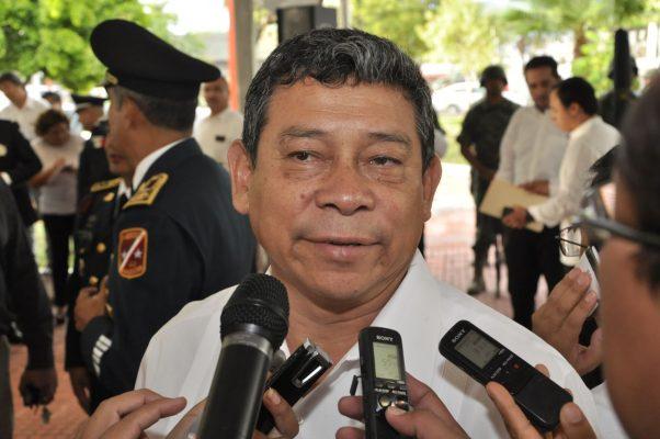 General Arturo Gutiérrez García, Secretario de Seguridad Pública del Estado, El secretario de Seguridad Pública del Estado, sufrió ayer un atentado del que salió ileso