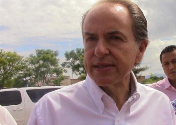Progreso de México, premisa del paquete económico: JMCL
