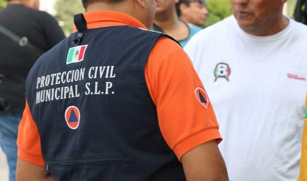 SLP no cuenta con titular en la Director Estatal de Protección Civil