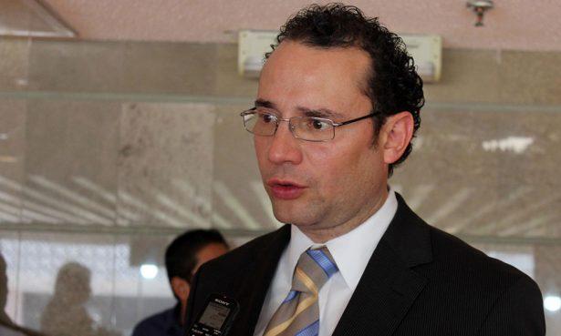 """Alianza PRD-PAN-MC para el 2018 no es """"antiPRI"""": Xavier Nava"""