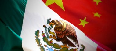 China, destino ideal para México: T. Corzo