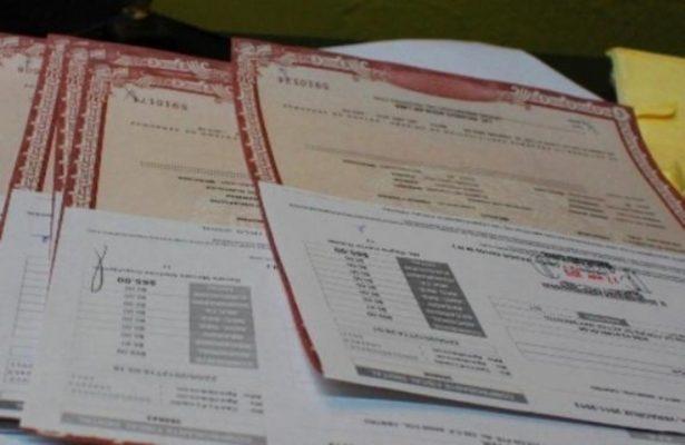 """""""Cabeza de Venado"""" el nombre  más raro en el Registro Civil"""