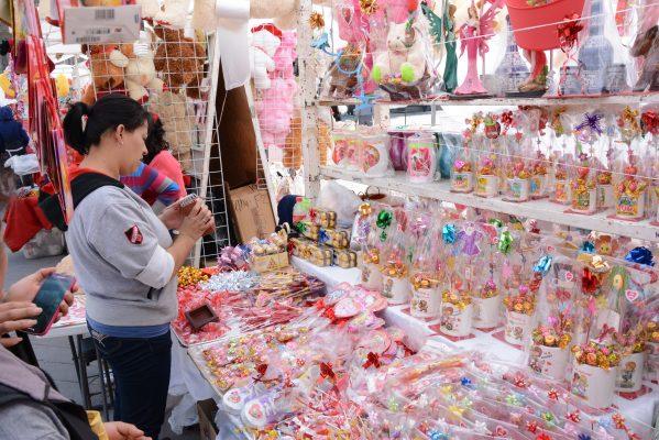 Autoriza Comercio permisos para ventas del 14 de febrero