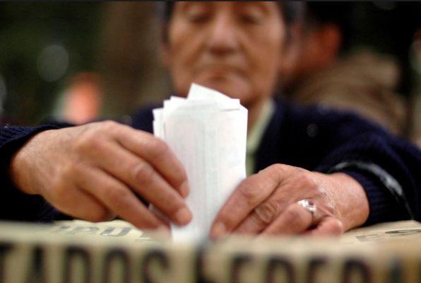 Vigilarán a funcionarios en el proceso electoral