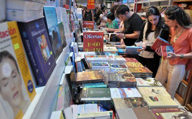 Inauguran Primera Feria Nacional del Libro en Ciudad Fernández