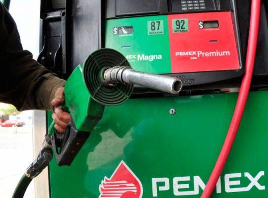 No habrá gasolinazo en 2018: Onexpo