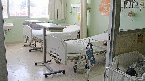 Hospitales mantienen protocolos de seguridad para atender pacientes de peligrosidad