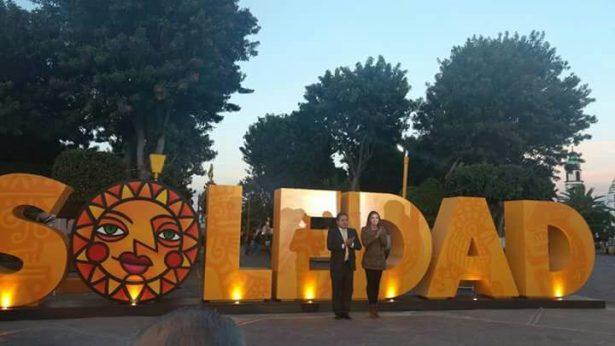 El PRD en Soledad, será refrendado en el 2018