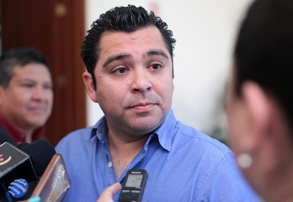 Avanza juicio de procedencia contra Flores, magistrados electorales y Cabildo