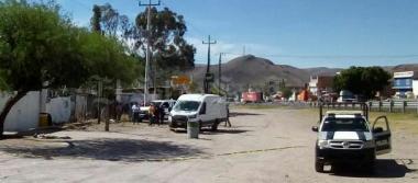 Fallece un hombre a la orilla de la carretera México