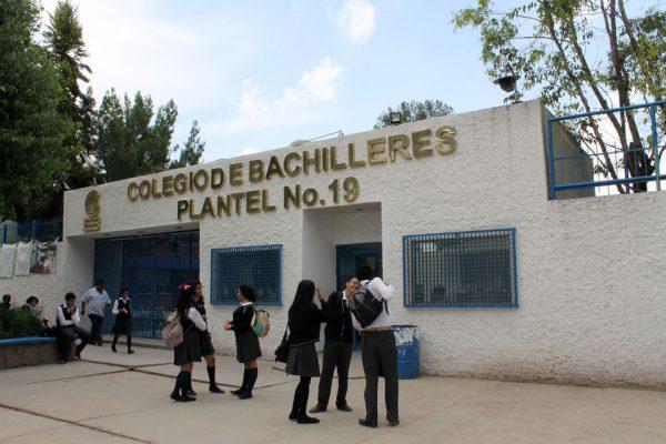 Formalizan 12 cargos directivos en el Cobach