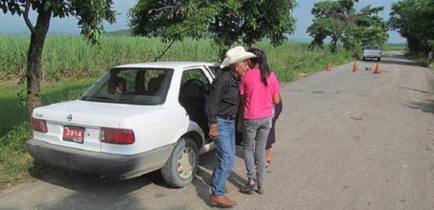 Comunicaciones asegura taxis irregulares en operativos