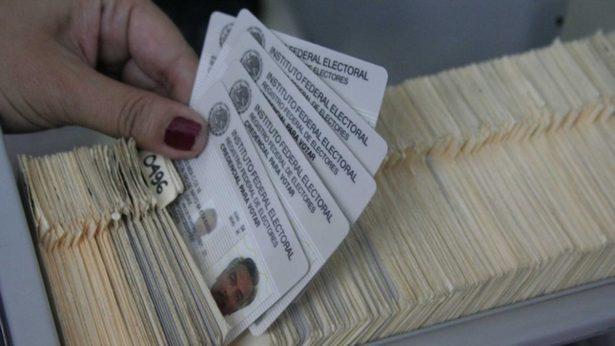 Invita INE en Soledad, a tramitar credencial para votar