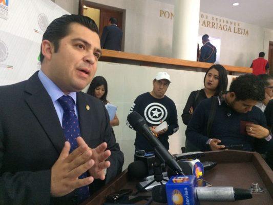PGJ va por diputado Flores