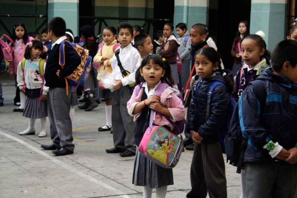 Solicita el snte revisar las estructuras de escuelas ante lluvias