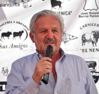 Foto: Martín Báez
