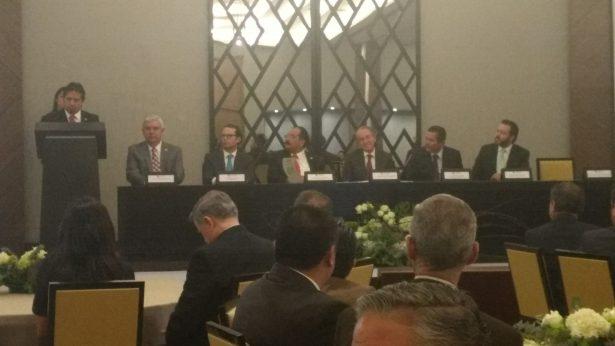 Obras y acciones a favor del desarrollo de la Zona Industrial para un SLP más competitivo: JMCL