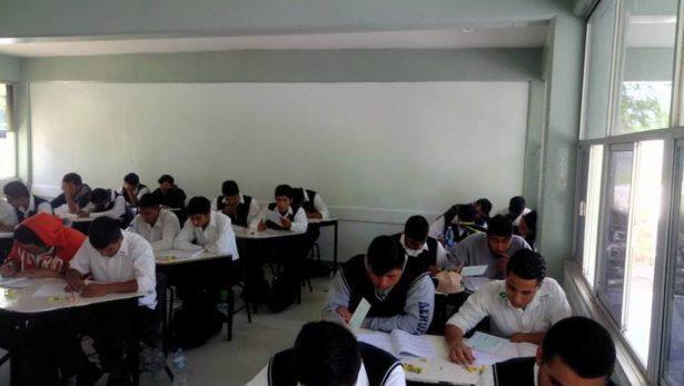 Implementan nuevo modelo educativo en los colegios de bachilleres