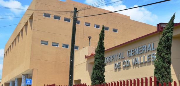 Denuncian negligencia médica contra el Hospital General