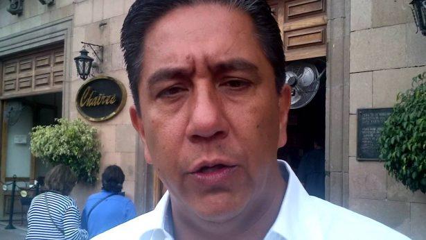 Gama Basarte presentó en Cd. Valles su II Informe