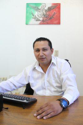 En Rioverde están hartos de malos Gobiernos, dice consejero estatal del PRD