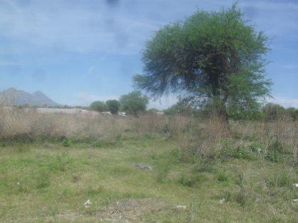 Ni Panteón, ni Lienzo Charro, ni Parque en el terreno que donaron al Ayuntamiento ejidatarios de La Lagunita.
