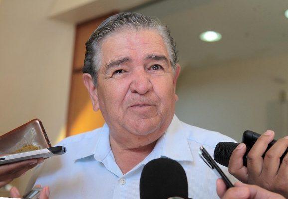 La reforma electoral será limitada: Óscar Vera Fábregat